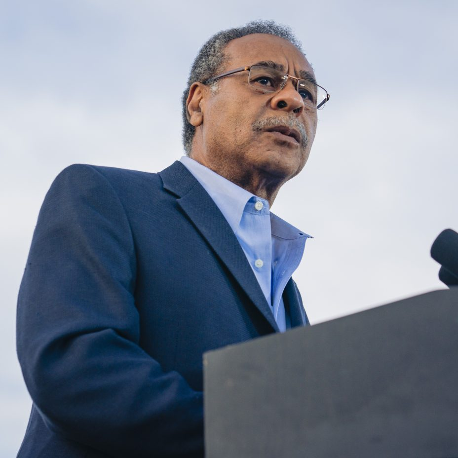 'I feel comfortable': Emanuel Cleaver unshaken by murder threat at center of federal indictment