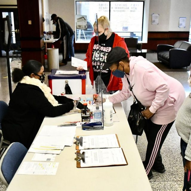 Missouri Election Day FAQ: What you need to know to make sure your vote counts