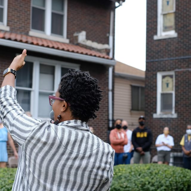 Groups work to energize Missouri's Black voters in election's final weeks