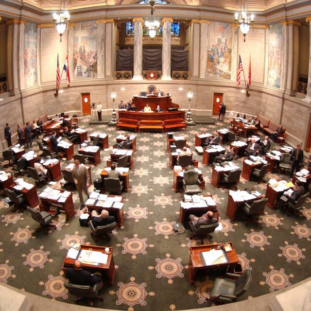 Handful of Missouri legislative races will determine fate of GOP super majorities