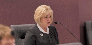 Rep. Sheila Solon