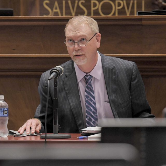 Missouri House budget committee approves $1.3 billion COVID spending bill