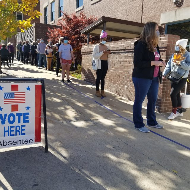 Revised voting rights bill rolled out in U.S. Senate, with Manchin on board