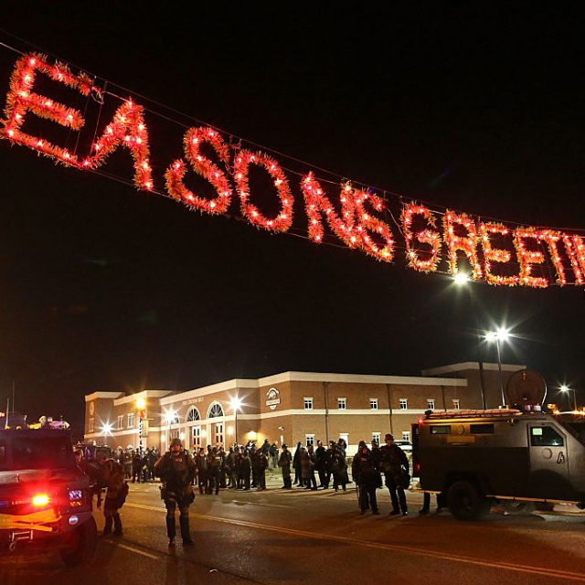 Five years after Ferguson report, some say progress has come too slow