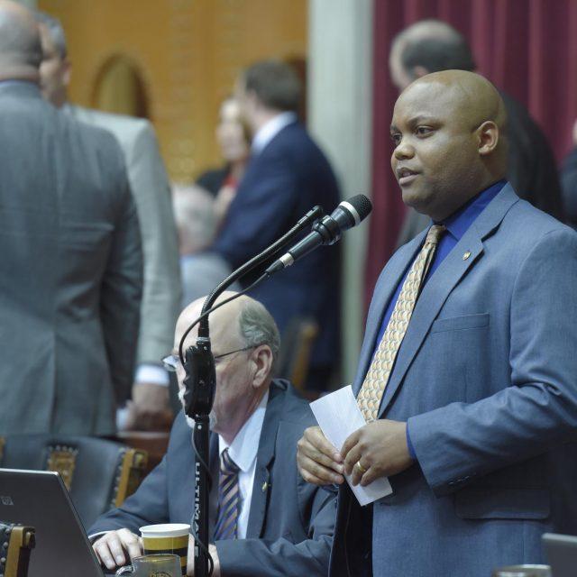 Police chokeholds, no-knock warrants spark debate in Missouri House committee
