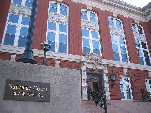 Missouri Supreme Court: State can't charge attorney fees for Sunshine Law requests