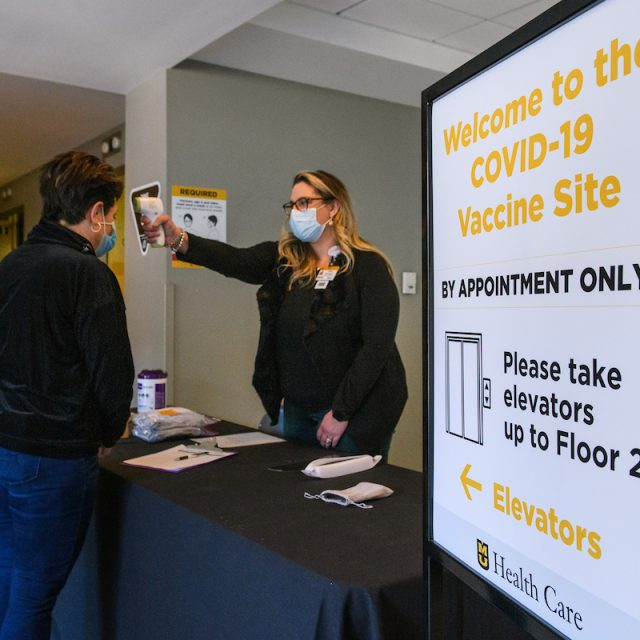 Calls grow for Missouri to expand underlying conditions eligible for COVID vaccine