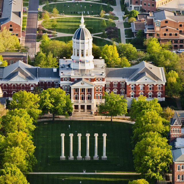 University of Missouri settles lawsuits over knee surgeries involving veterinarian