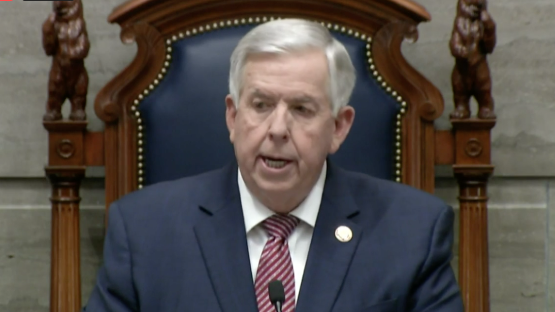 Gov. Parson's budget funds Missouri Medicaid expansion without cuts to other needs