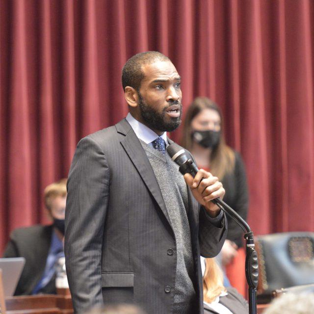Lawmaker accused of retaliation, harassment expelled from House Democratic caucus