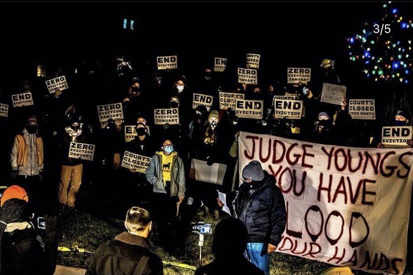 Missouri housing advocates look to Biden administration to strengthen eviction moratorium