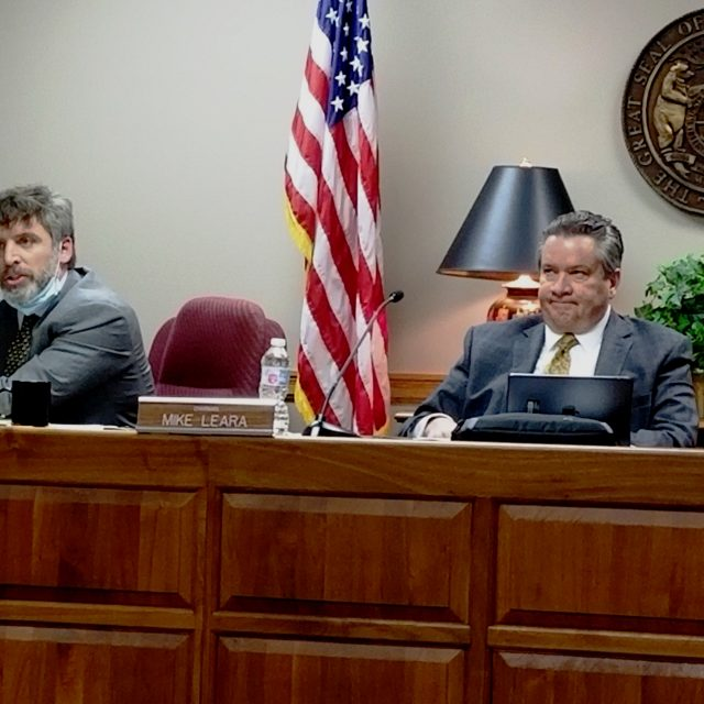 Missouri Gaming Commission strife continues over secret report
