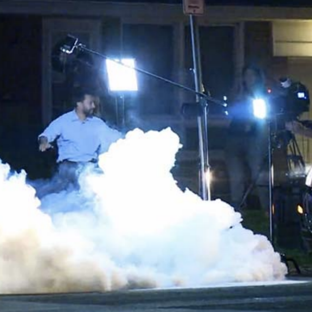 Federal appeals court sides with journalists who were tear-gassed in Ferguson protests