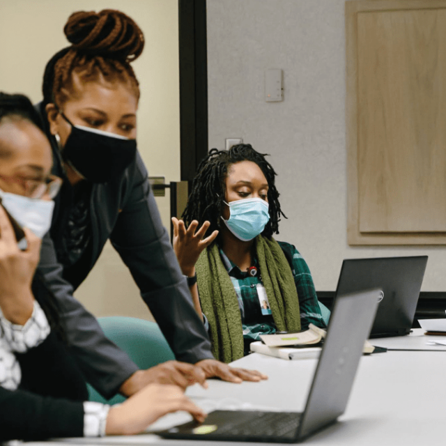 How the pandemic is complicating mental health services for Kansas City kids