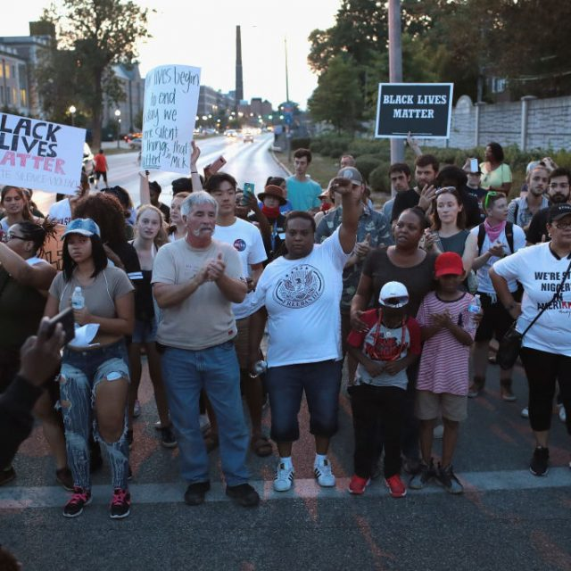 Missouri House passes bill criminalizing protesters blocking traffic, banning chokeholds