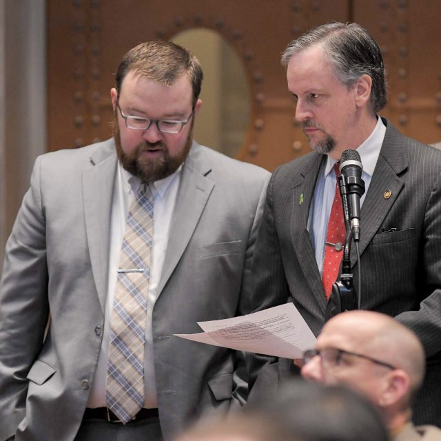 Missouri tax bills unlikely to trigger penalties in federal stimulus law