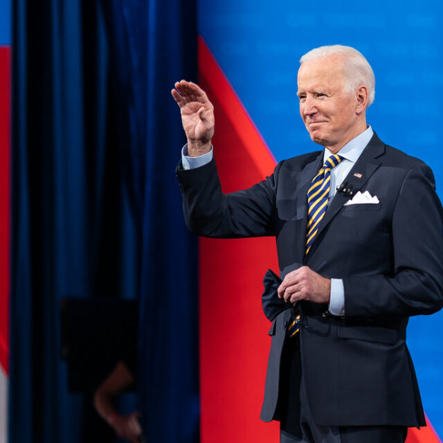 Biden calls on U.S. Senate to act on background checks after Colorado mass shooting