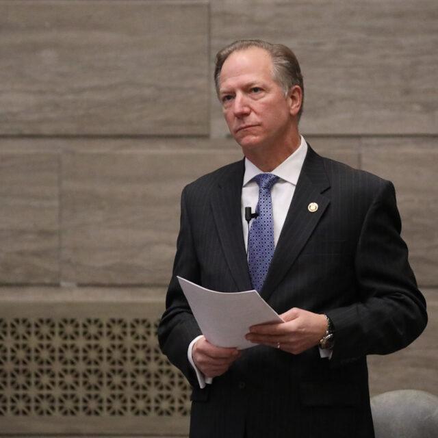 Contraception, Planned Parenthood dominate debate as Missouri Senate returns to Capitol