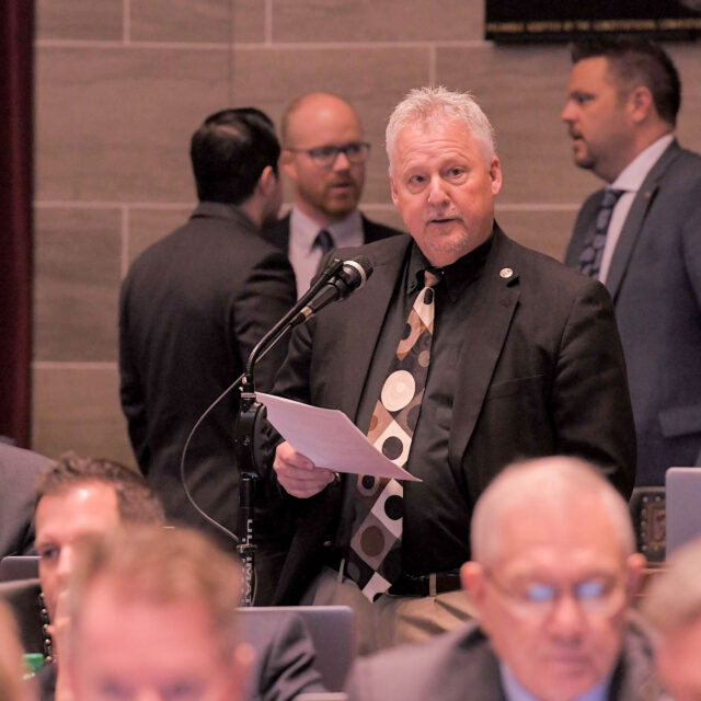 Missouri open enrollment bill sparks debate over segregation, consolidation