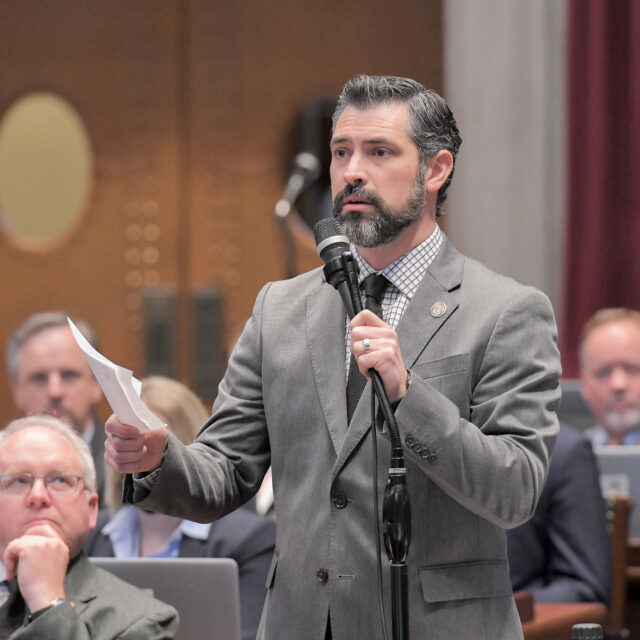 After voting down Senate COVID liability bill, House focus turns to pared down version
