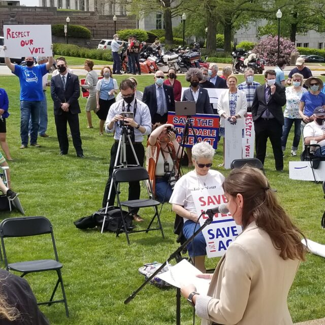 Missourians, health care providers pause plans as Medicaid expansion heads to court