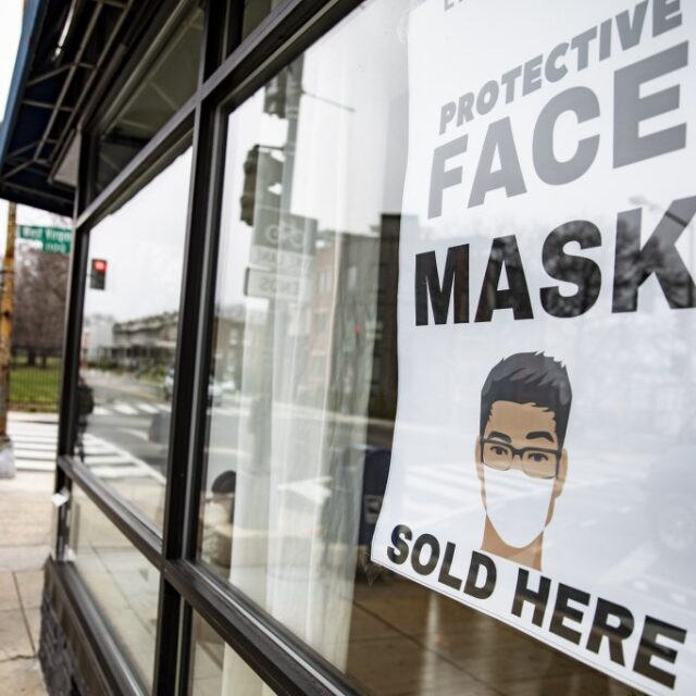 Evidence shows that, yes, masks prevent COVID-19 | Opinion