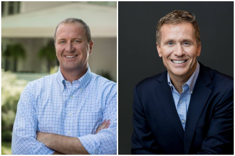 How the reddening of Missouri has shaped both parties' 2022 Senate primary