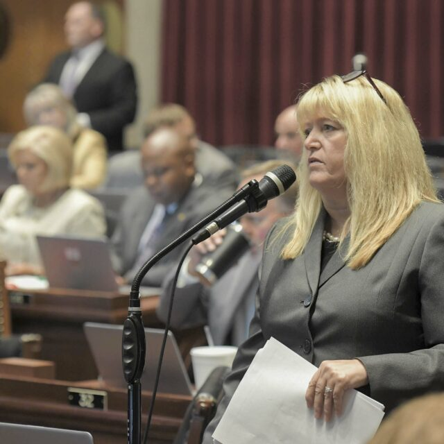Gas tax increase on its way to governor after clearing Missouri House