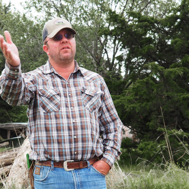 As Kansas, Missouri keep building wind, some communities look to regulate