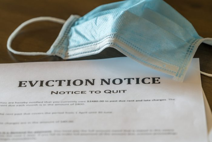 Advocates fear homeless crisis with federal eviction moratorium on shaky legal ground