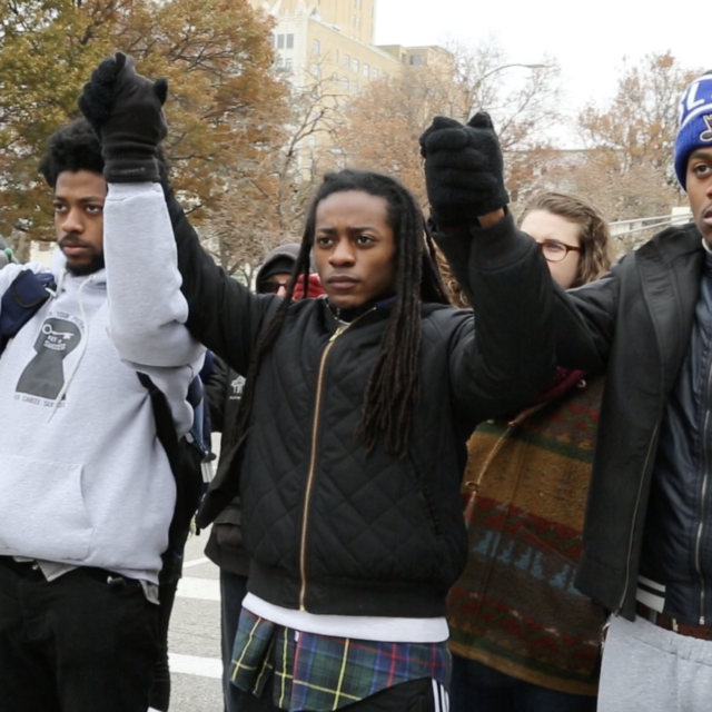 Missouri lawmakers close to passing bill targeting protesters, cities that cut police budget