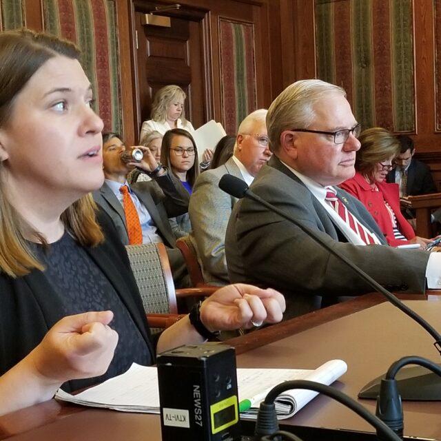 Missouri Senate set to debate dueling bills extending tax crucial to Medicaid funding