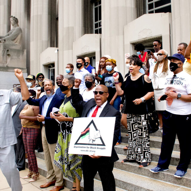 St. Louis judge to decide whether special prosecutor can withdraw from Tisaby case