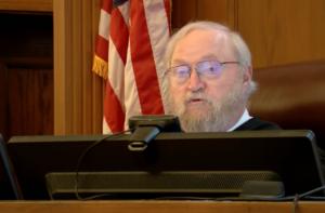 Cole County Judge Jon Beetem