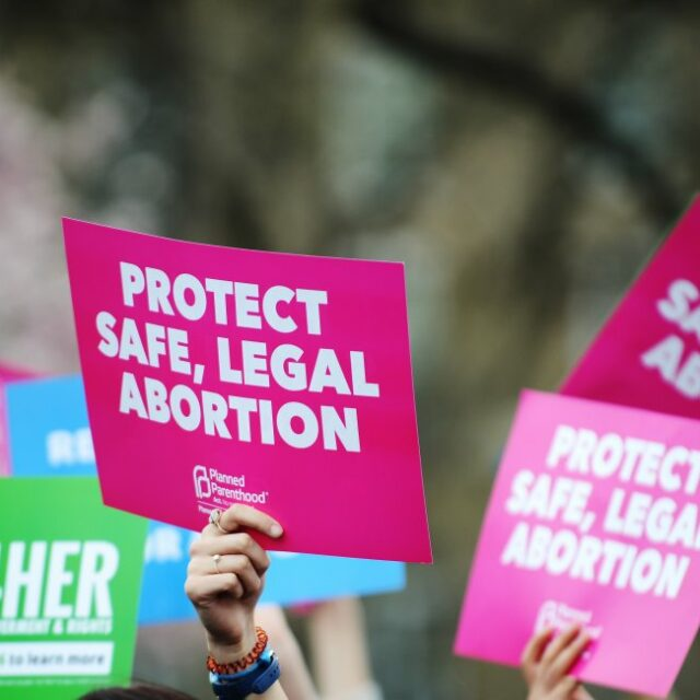 Federal appeals court will review decision in Missouri abortion ban lawsuit