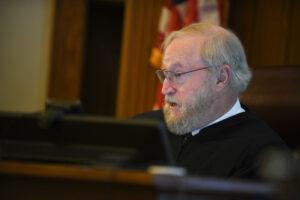 Judge Jon Beetem