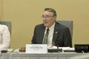 Rep. Mike Stephens