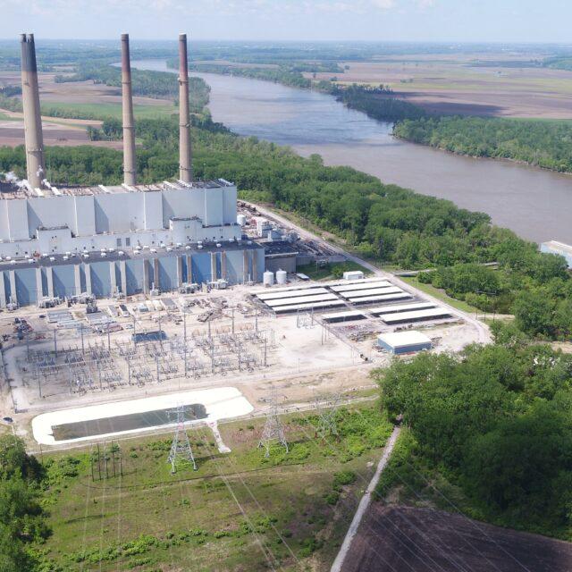 Climate change means more flooding, raising concerns about Missouri coal ash ponds