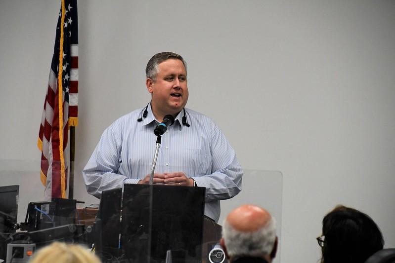 Missouri health official calls COVID vaccine falsehoods 'a bunch of baloney'