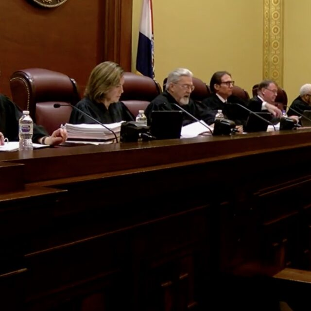 Fate of Missouri Medicaid expansion in the hands of the state Supreme Court