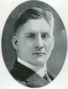 Jesse W. Barrett, Missouri Attorney General from 1921 to 1925.