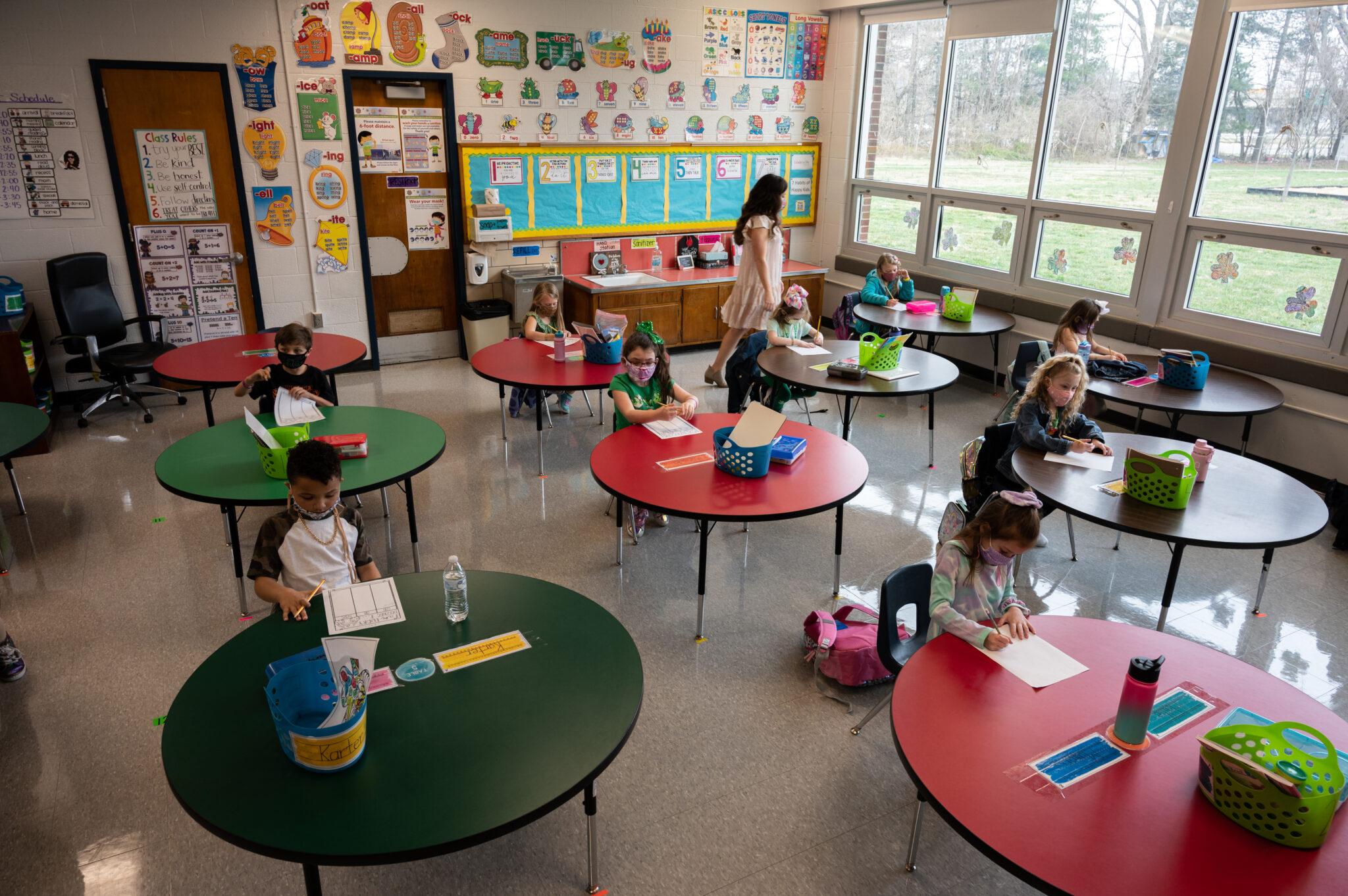 Columbia schools ask judge to dismiss Missouri AG lawsuit seeking to block mask rule