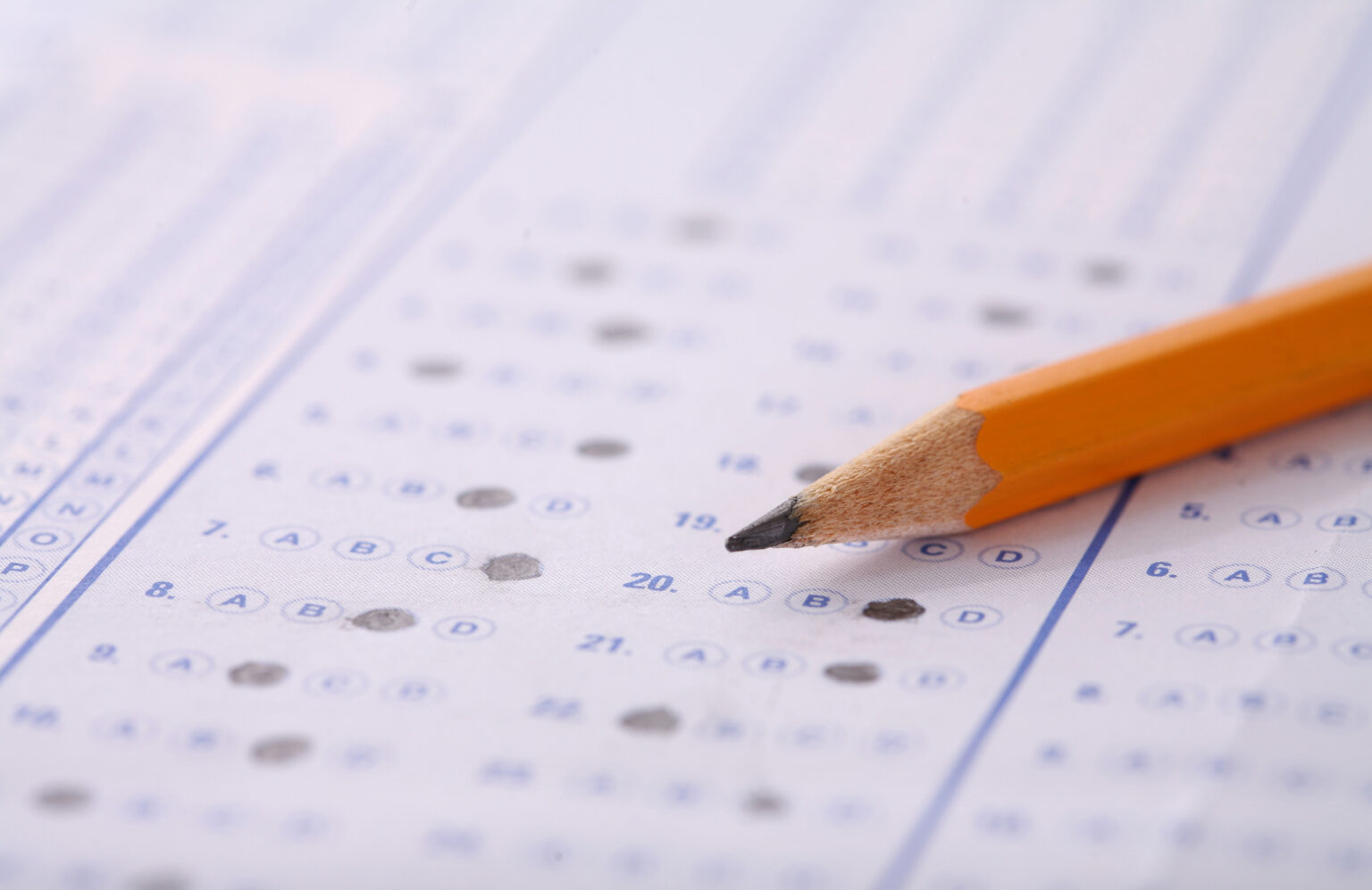 Amid the pandemic, Missouri standardized test scores declined across grades, subjects